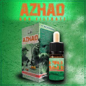 il nostrano aroma 10ml azhad's