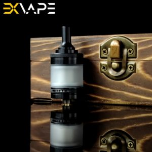 black expro v1.4 limited edition exvape atelier del vapore