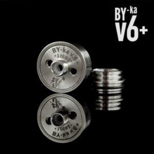deck by-ka v6+ vape systems